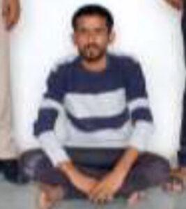 Jaswant Singh Rajput alias Jasvir Singh son Shaitan Singh