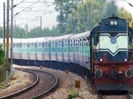 nw rail