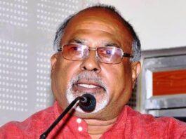 Charvak Award to Sudhir Saxena, author of 'eeshvar, haan, nahin, to.