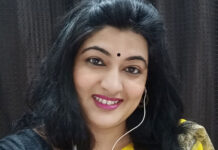 Dr. Meghna Shar,a