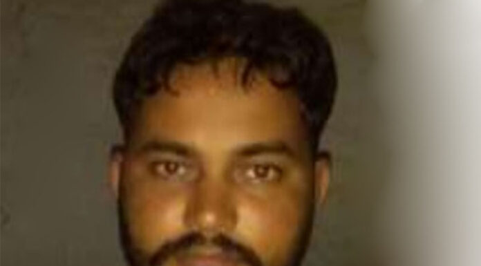 Prakash Jat, who gave weapons to the gangsters of Laurence gang, arrested
