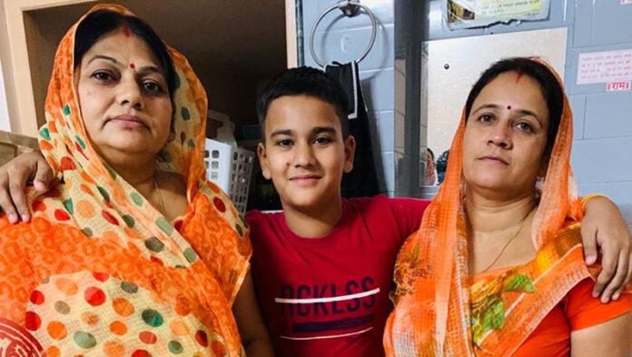Child kidnapper sent to child improvement home