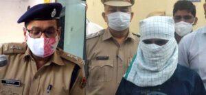 Giriraj Agarwal murder and robbery case busted