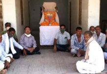 Khadi Samiti founder Gangaram Meghwal remembered