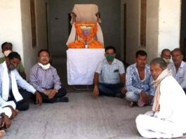Khadi Samiti founder Gangaram Meghwal remembered