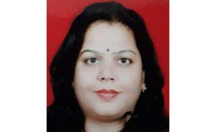 Garima Prajapat received a doctorate