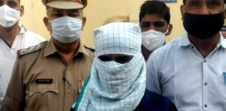 Giriraj Agarwal murder and robbery case busted, one accused arrested, search for other accused continues