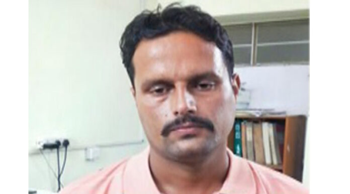 Murder accused Sonu Yadav ordered five-day police remand