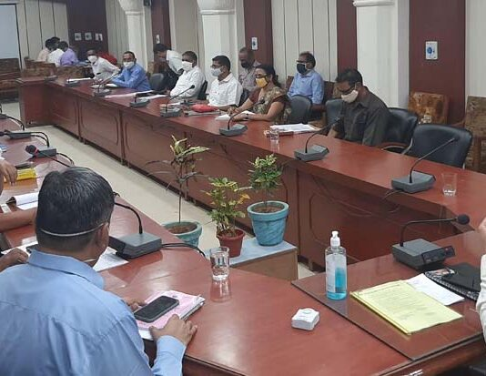 Reading and writing campaign will begin in Bikaner: Collector, aiming to make literate 12 thousand insecure