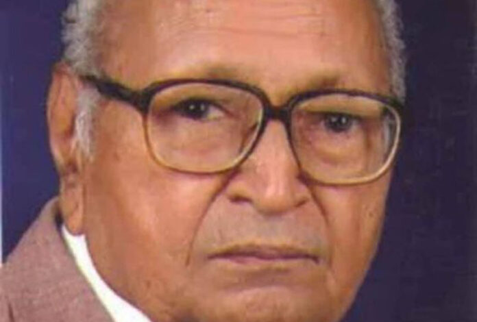 Politician Manikchand Surana died in Jaipur, funeral in Bikaner on Thursday