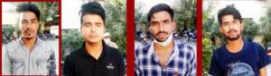 Two more accused arrested in agarbatti businessman Giriraj Agarwal murder-robbery case