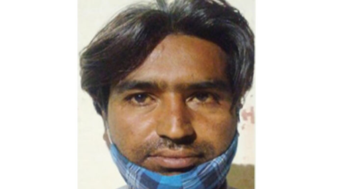 Second accused of murderous attack Ghanshyam Bishnoi (Shyaram) arrested