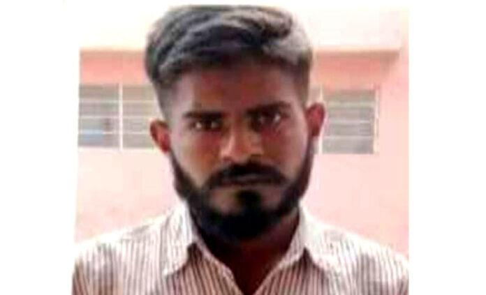 Naresh Singh accused of rape arrested