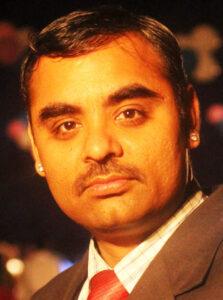 डॉ पंकज केसरिया हिन्दू वाहिनी के प्रदेश उपाध्यक्ष बने