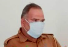 Head constable posted at Panchoo police station caught holding bribe of 5 thousand