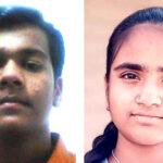Manmohan and Radhik won themselves. Rajasthani General Knowledge Competition in Muralidhar Vyas Smriti