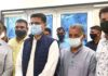 Sachin Pilot invited to come to Bikaner, Pilot also agreed to come