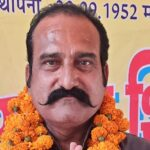 Anand Pareek elected district head of Rajasthan Teachers Association (Progressive)