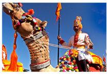 Branding of various fairs, festivals including Bikaner's Camel Festival will be done anew