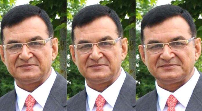 Dr. T.K. of Bikaner in International Expert Congress. Gehlot will be the speaker