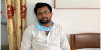 ACB caught Patwari taking bribe in lieu of filling the munition