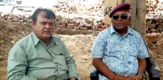 Devisingh Bhati's new role is discussed across the country