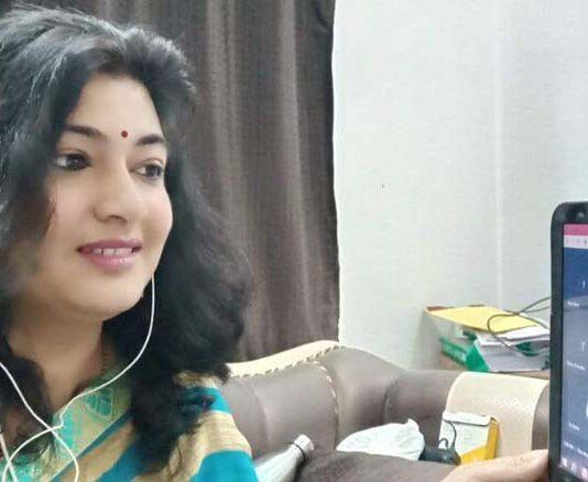Dr. Meghna Sharma