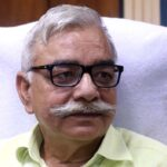 Maharaja Ganga Singh University of Bikaner is preparing for Vision 2030 Vice Chancellor