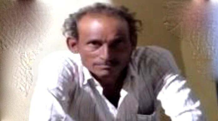 Nokha resident Shravanram Nayak alias Rattiram arrested