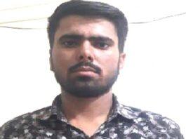 Oil thief Rameshwar Bishnoi arrested