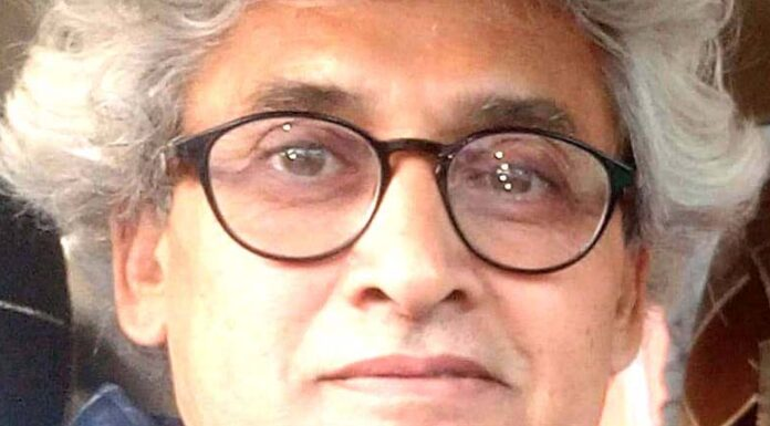 Ravikumar Shukla received Maithilisharan Gupta Award-1