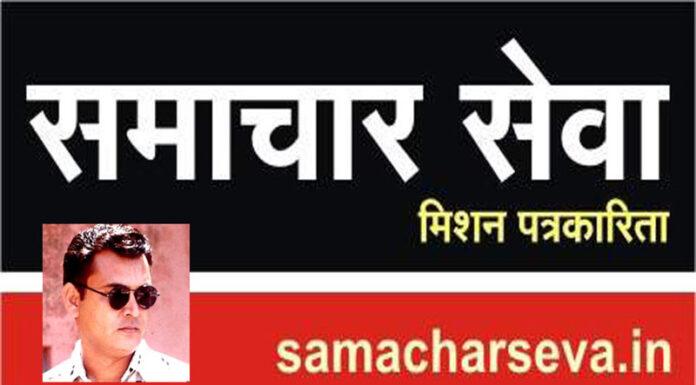 Shree Balaji Road Accident Update, 12 devotees including devotee Gopal Gehlot, gentleman, Santosh died in road accident