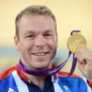 Sir Chris Hoy photo