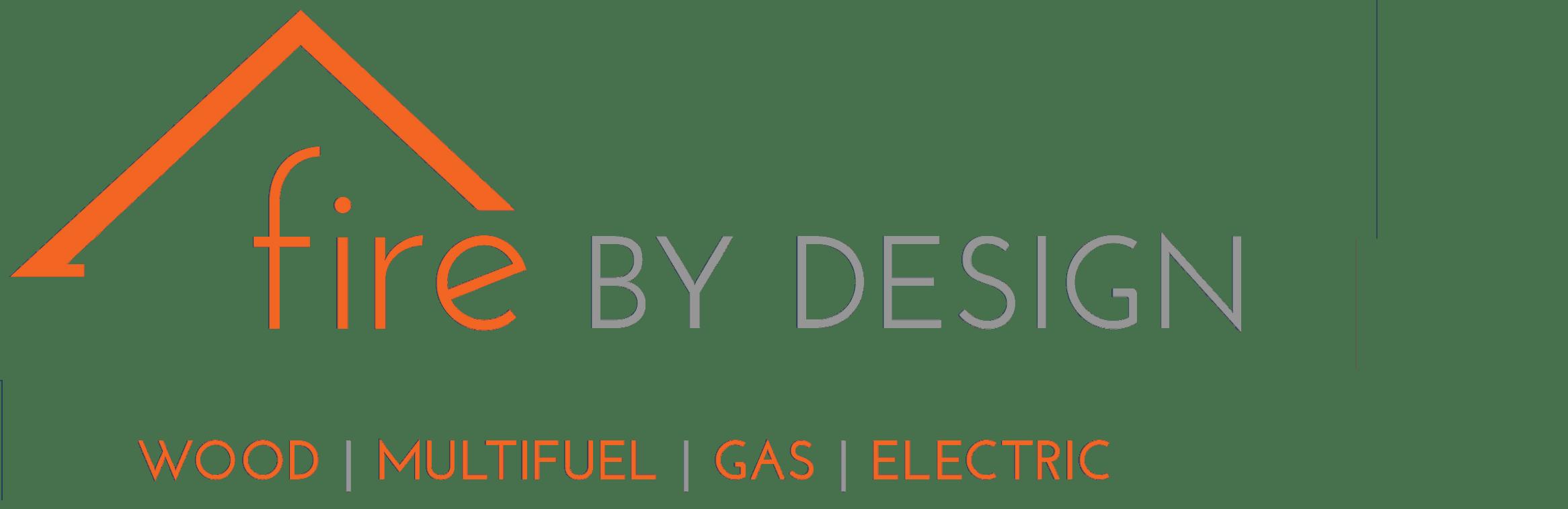 Fire By Design logo