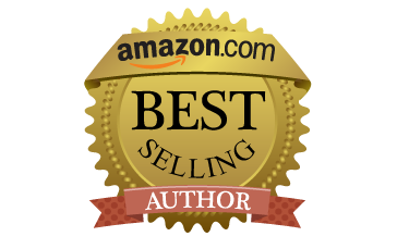 Dr Tom Barber Amazon Bestselling Author