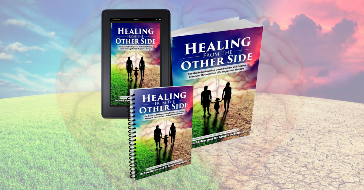 Healing from the Other Side