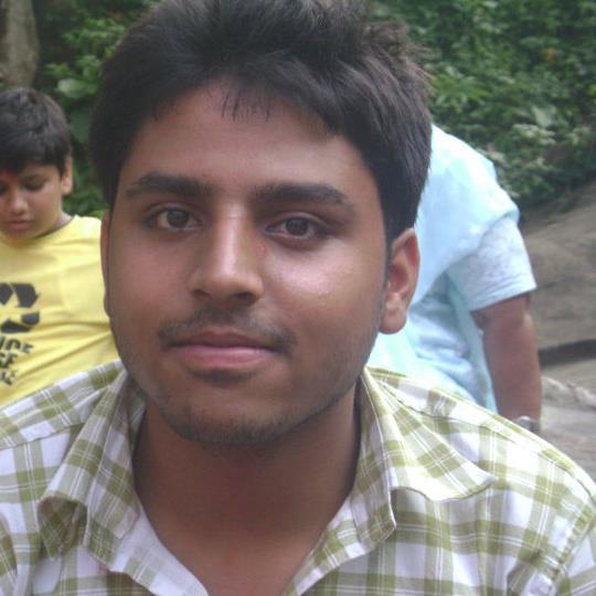 Abhi Sharma