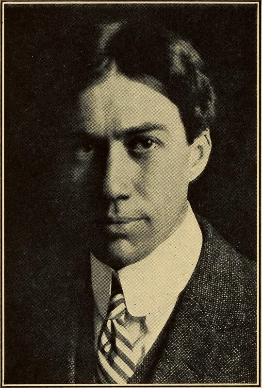 Paul Ellsworth