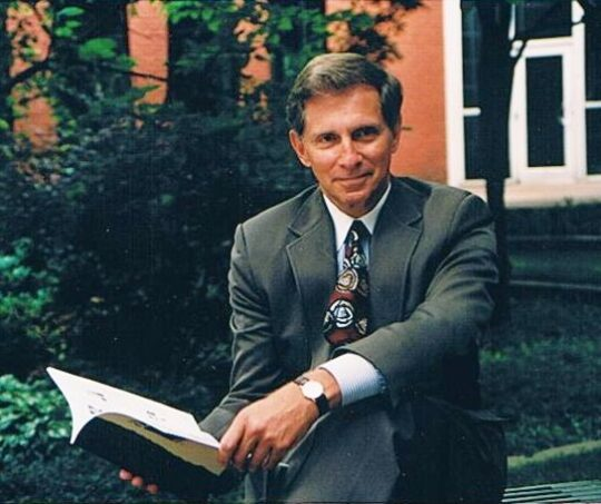 Peter Veruki