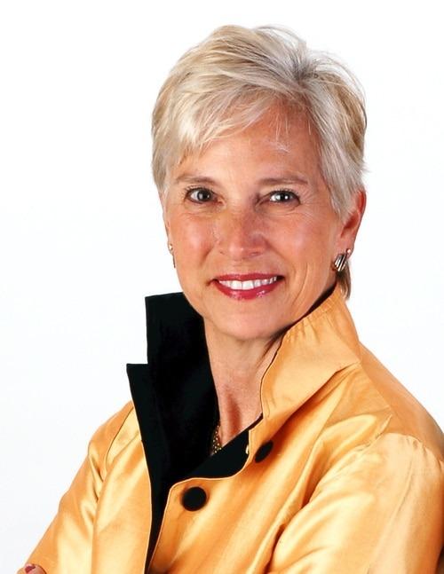 Cherie Carter