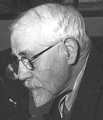 Henry Thomas Hamblin