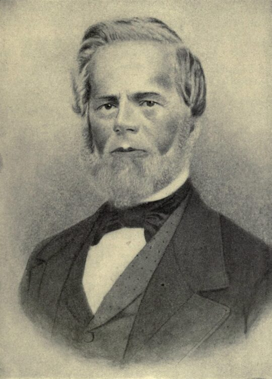 Phineas Parkhurst Quimby