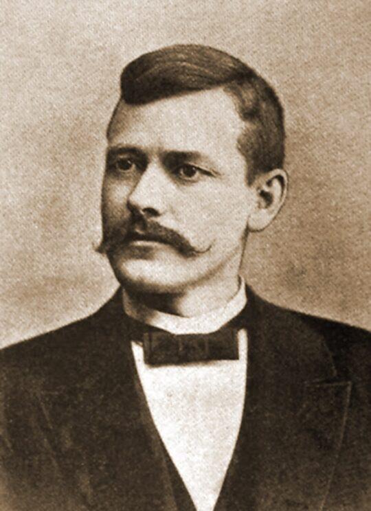L. W. ROGERS