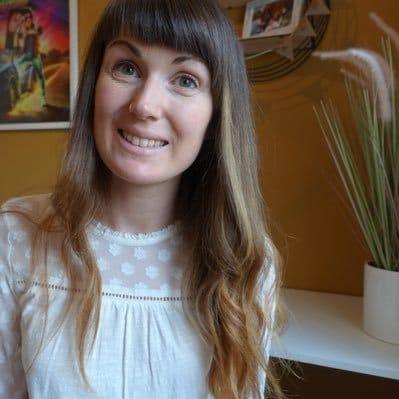 Lauren Starkey