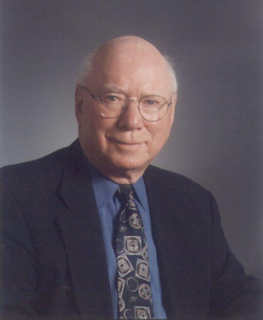 Donald O. Clifton