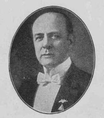 Franklin Warren Sears