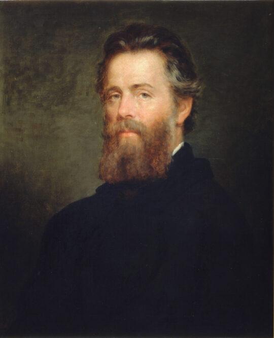 Herman Menville