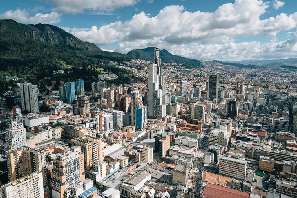 BYHOURS Bogotá