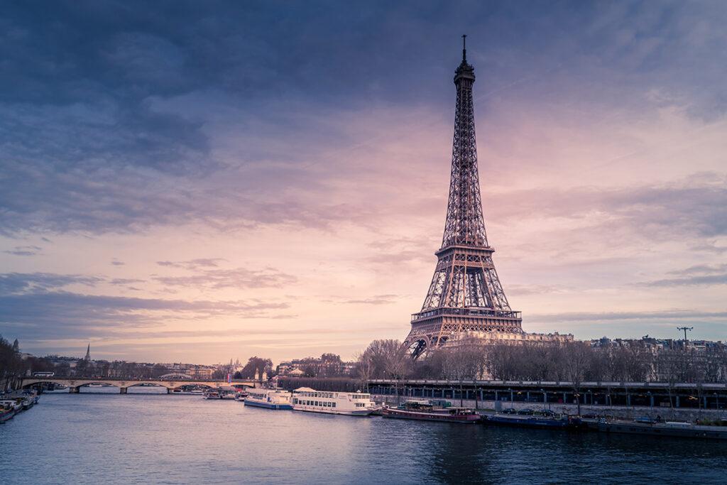 BYHOURS Paris