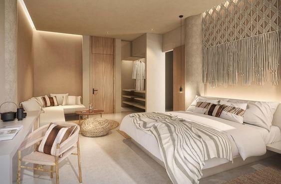 luxury microstay